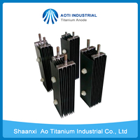 Titanium Electrode For Salt Chlorinator Cell